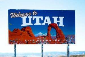 Our Utah Visit