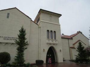 Springville Art Museum